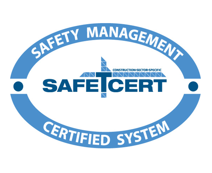 "SafeTCert ""A"" Grade Accreditation achieved following 2020 Audit"